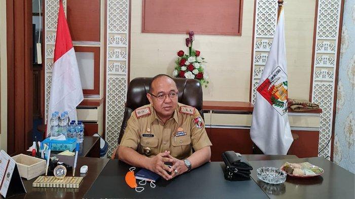 Pemkab Lampung Utara Lelang 12 Jabatan, Pembukaan Mulai 2 Desember 2020
