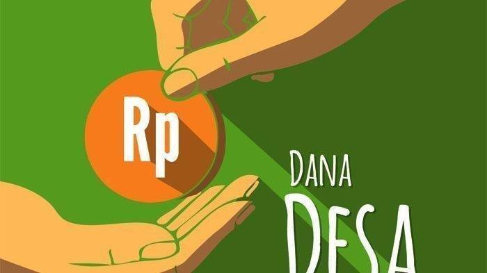 Pemkab Lampung Utara Sudah Kucurkan Kekurangan ADD Tahun 2020