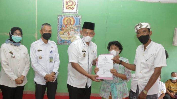 Pemkab Pringsewu Lampung Permudah Pencatatan Perkawinan Warga
