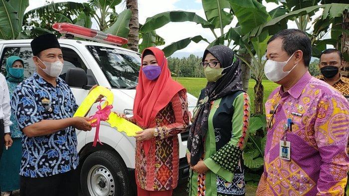 Pemkab Tanggamus Lampung Anggarkan Ambulans di Tiap Pekon, Target 299 Unit