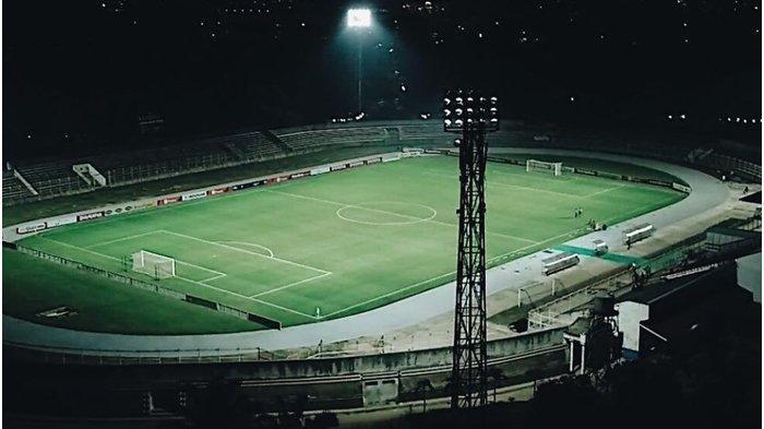 Pemkab Tulangbawang Barat Akan Bangun Stadion Bertaraf Internasional Tahun Depan