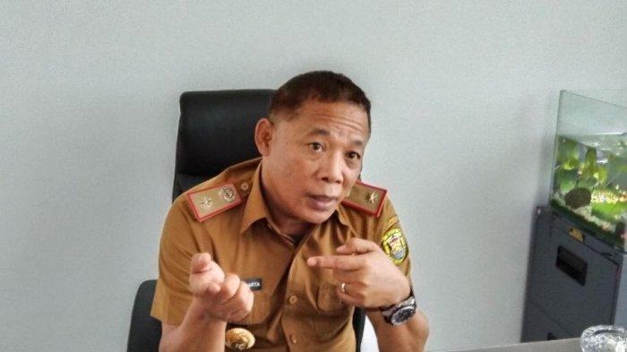 PPKM Darurat di Bandar Lampung, Stok Bahan Pokok Aman
