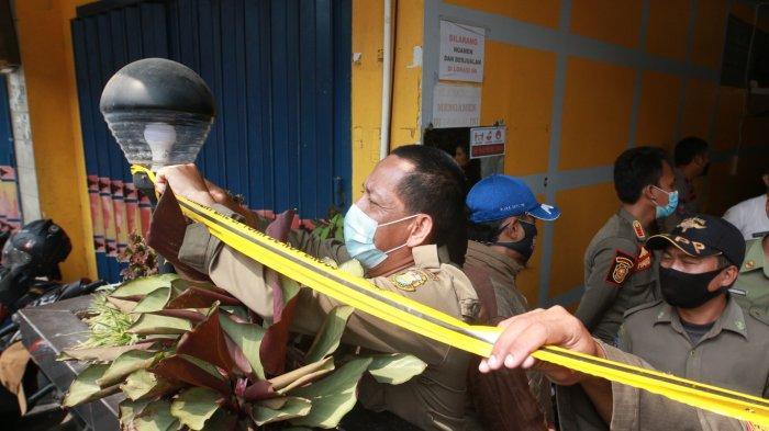 Pemkot Bandar Lampung Ajak Masyarakat Awasi Bakso Sony, Pastikan Ada Tapping Box