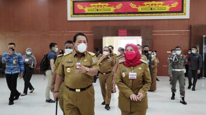 Pemprov Lampung Akan Berlakukan Alat Deteksi Wabah Corona atau Genose dalam Waktu Dekat