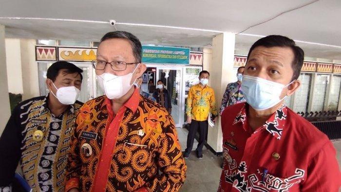 Pemprov Lampung Akan Evaluasi ASN Tidak Masuk Kerja Pasca Libur Nasional Isra Miraj