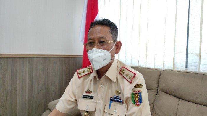 Pemprov Lampung Akan Gelar Pemutihan Pajak Mulai 1 April 2021, Sehari Dibatasi 150 Wajib Pajak