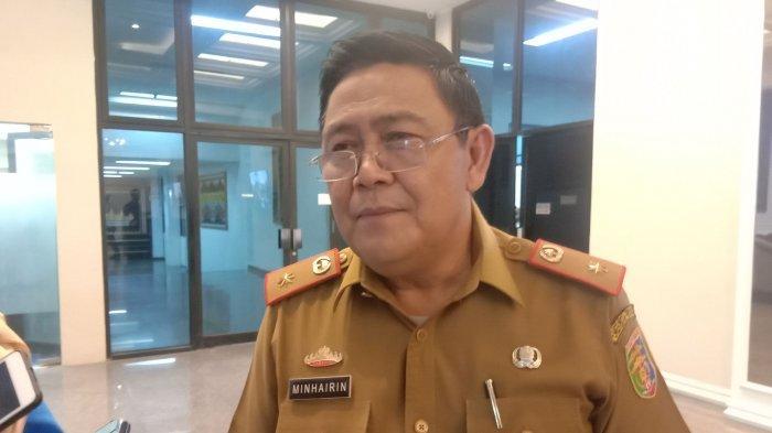 Pemprov Lampung Alokasikan Rp 15 Miliar untuk Bencana Alam, Masuk Pos Anggaran Tak Terduga