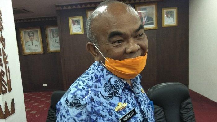 Pemprov Lampung Ingatkan Sanksi Etika Moral Bacalonkada yang Langgar Protokol Kesehatan