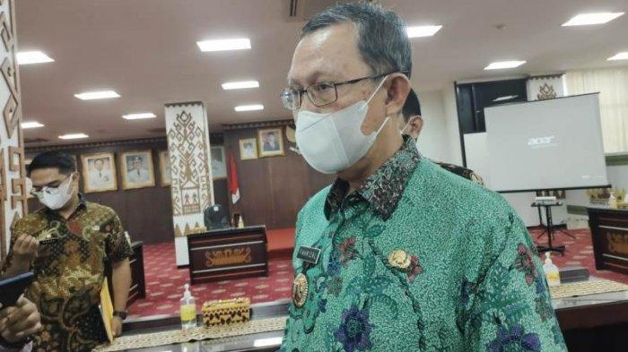 Pemprov Lampung Izinkan Desa di Zona Kuning dan Hijau Gelar Salat Idul Fitri