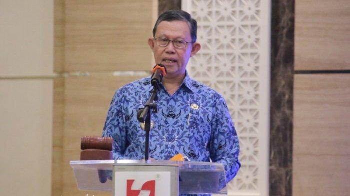 Pemprov Lampung Minta Disos Kabupaten/Kota Segera Lakukan Verval DTKS Secara Akurat