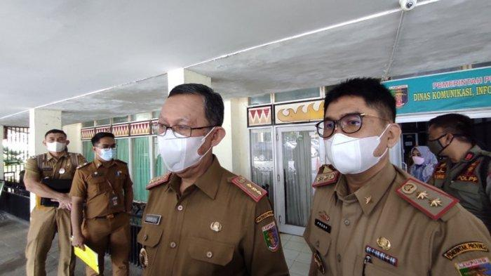 Pemprov Lampung Pastikan Promosi Jabatan Tidak Bayar