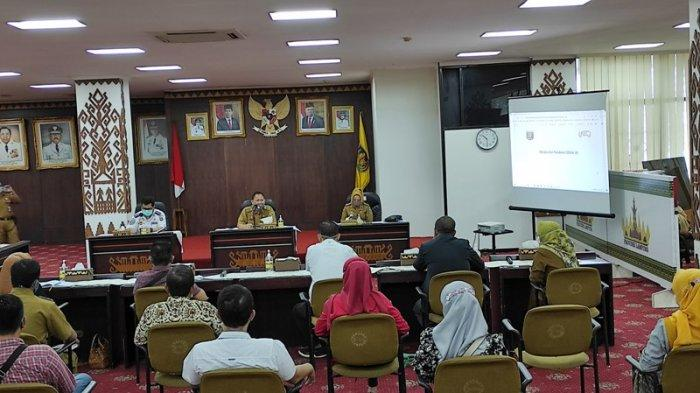 Pemprov Lampung Perbolehkan Tempat Wisata Buka Asalkan Patuhi Prokes