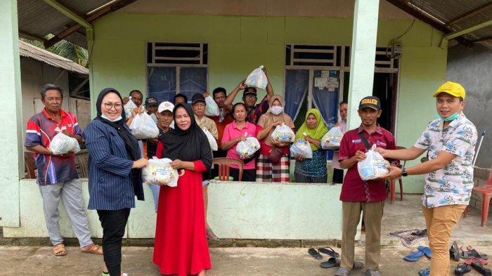 Pemprov Lampung Salurkan 32 Ribu Paket Sembako bagi Warga Terdampak Covid
