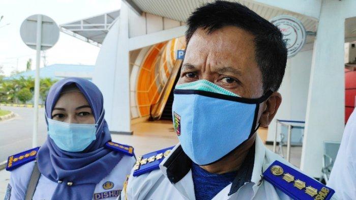 Pemprov Lampung Siapkan Renops untuk Penyekatan 5 Titik Antisipasi Mudik