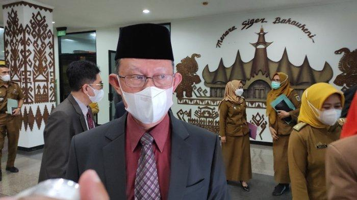 Pemprov Lampung Kirimkan SE Tidak Mudik ke Lampung Kepada Gubernur se-Sumatera