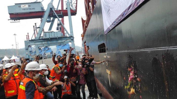 Lampung Punya Rute Ekspor Langsung ke Singapura