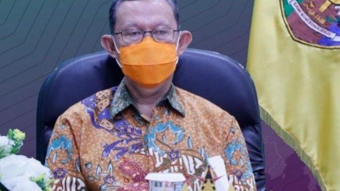 Pemprov Lampung Raih Realisasi Belanja Daerah Tertinggi se-Indonesia