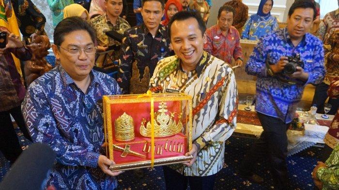 Pemprov Lampung Raih WTP 4 Kali Beruntun, Utut: Saya Pengen Tahu Resepnya