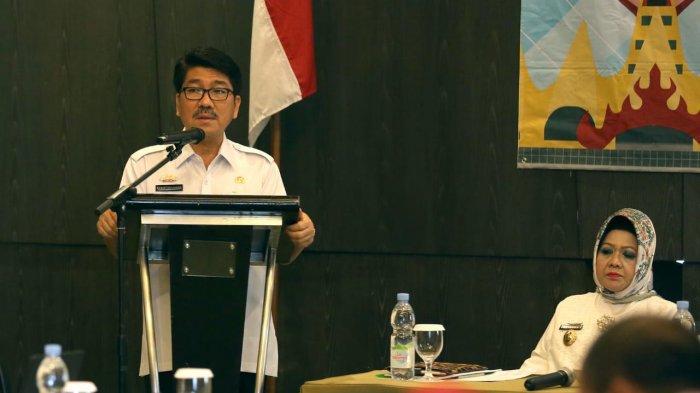 Mantap! Pemprov Lampung Dianggap Progresif di Bidang Kesehatan