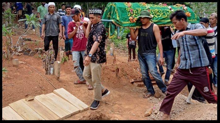 Pemuda Asal Lampung Akhiri Hidup di Bogor, Tulis Surat untuk Ibu Isinya Mengharukan