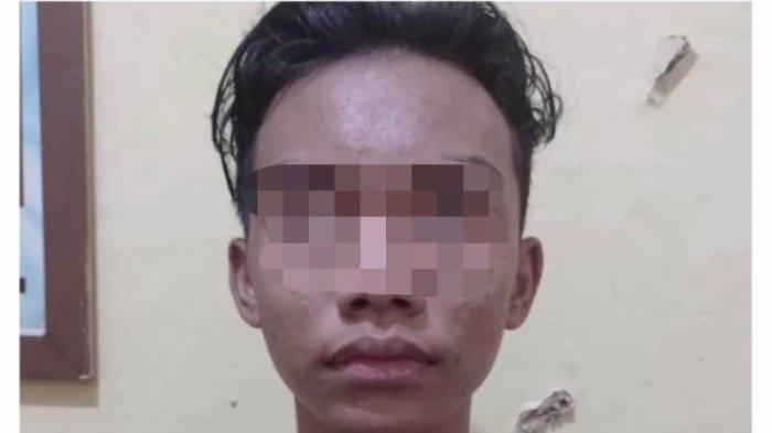 Berdalih Cari Obat Nyamuk, Pemuda di Lampung Selatan Gasak HP saat Menginap di Rumah Korban