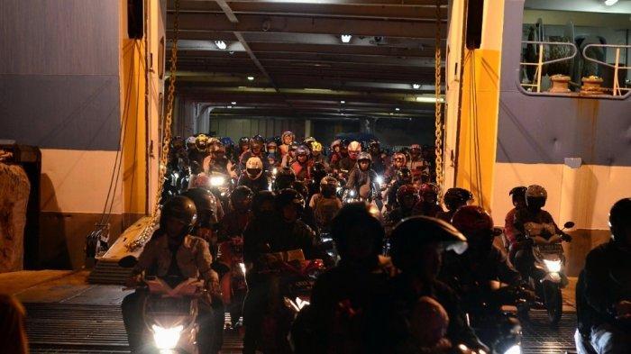 Dua Pemudik Tewas Kecelakaan di Lampung, 9 Orang Luka Berat