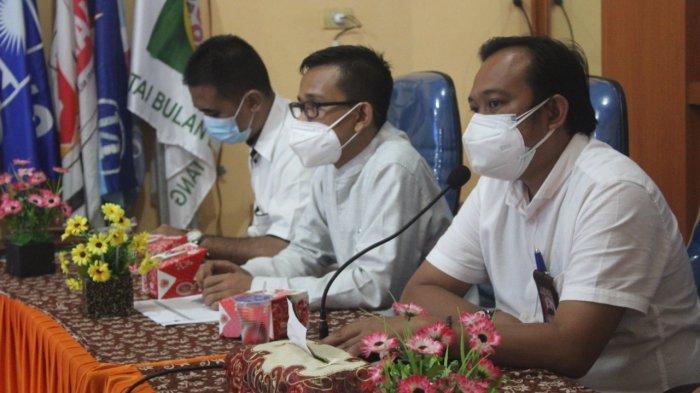 Jumlah Pemilih di Metro Lampung Bertambah 402 Orang