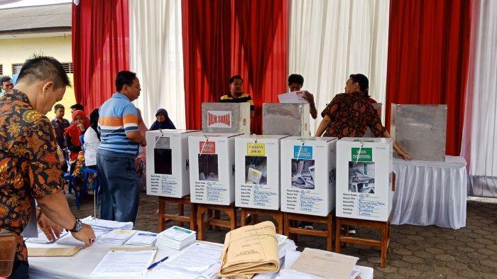 Cegah Klaster Pilkada, KPU Bandar Lampung Berencana Siapkan APD dan Atur Waktu Pencoblosan di TPS