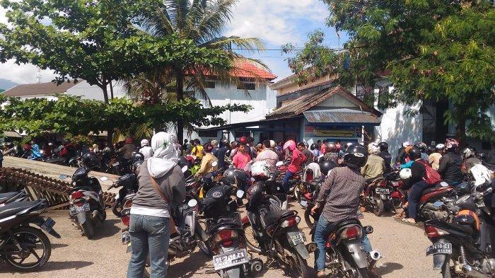Pemutihan Pajak Kendaraan di Lampung Dijadwalkan April 2021