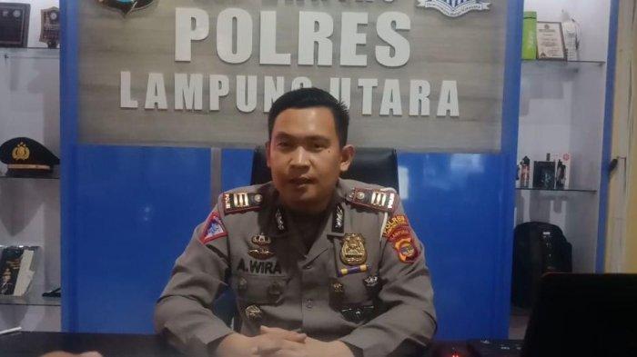 Pemutihan Kendaraan Bermotor di Lampung Utara Sudah Dimulai