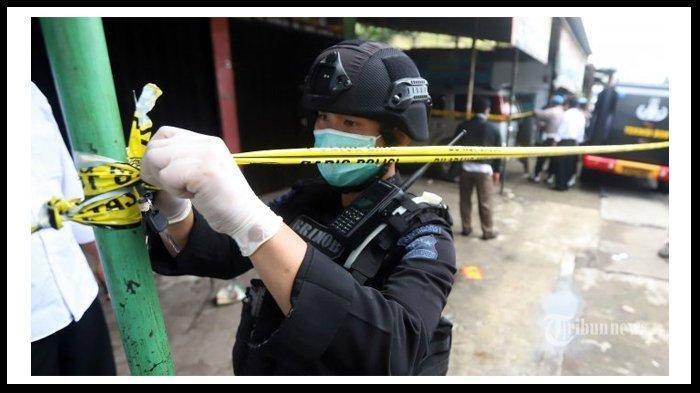 Pemuda yang Tergantung di Pohon di Pesawaran Lampung Dibawa ke RS
