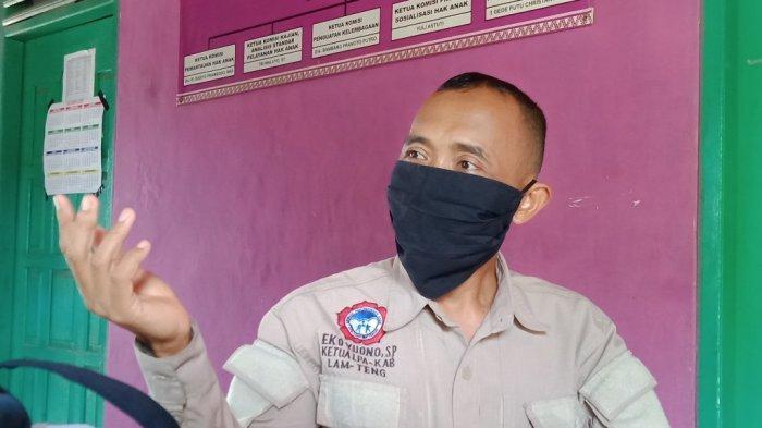 Paman di Lampung Tengah 12 Tahun Rudapaksa Keponakan hingga Hamil Tua