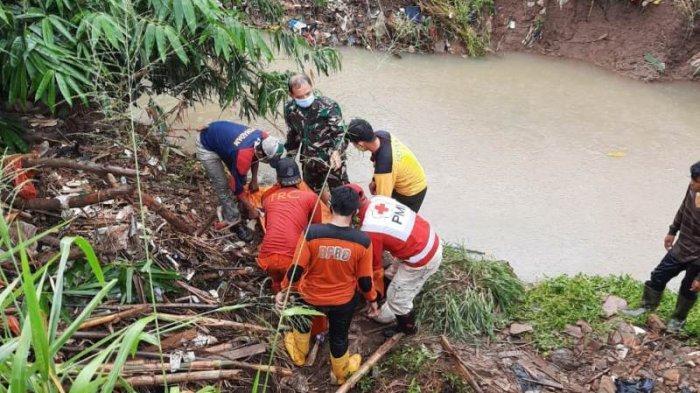 Hilang 3 Hari, Bocah SD Ditemukan Tewas Mengenaskan di Sungai