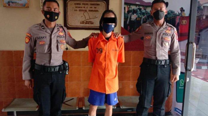 Pencurian Kotak Amal di Pringsewu Lampung, Dua Pelaku Telah Beraksi di 7 Lokasi