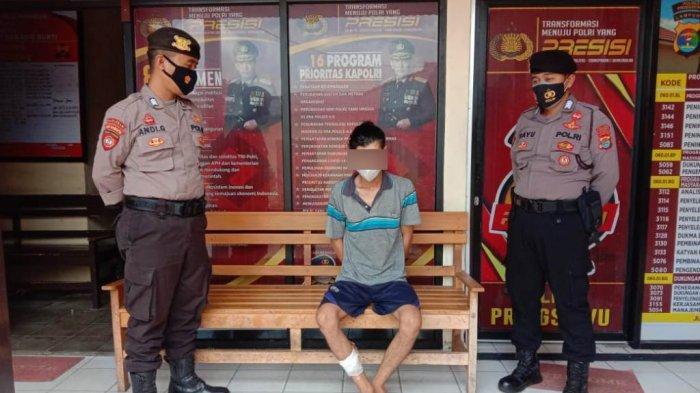 Pencurian HP di Pringsewu Lampung, Korban Apresiasi Keberhasilan Polisi Tangkap Pelaku