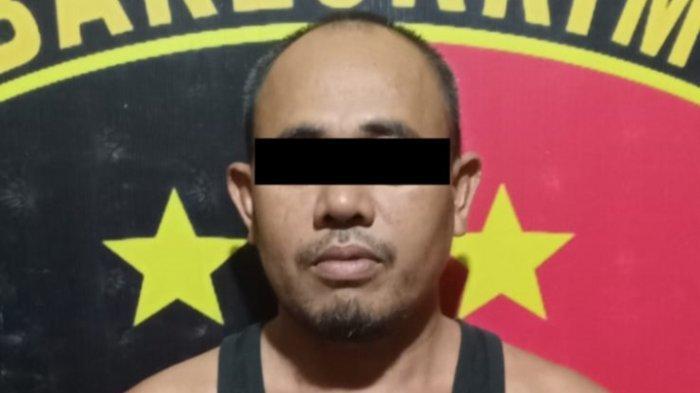 Begini Modus Pencuri Gasak 4 Ponsel di Lampung Tengah