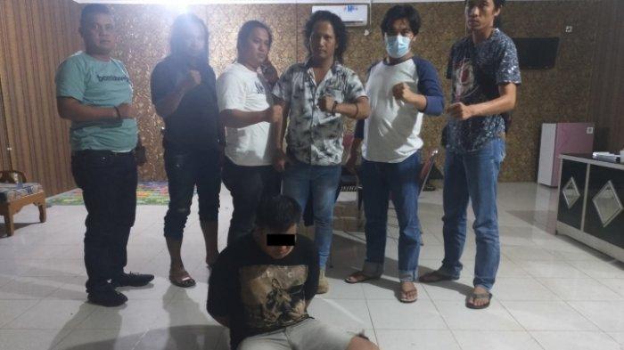 Sopir Truk Pengangkut 3 Sapi Limosin di Lampung Tengah Diamankan Lebih Dahulu