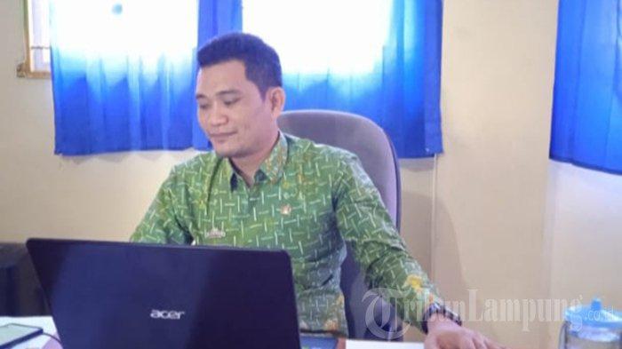 Pendaftar CPNS Lampung dan PPPK di Lampung Timur Mencapai 3.182 Orang
