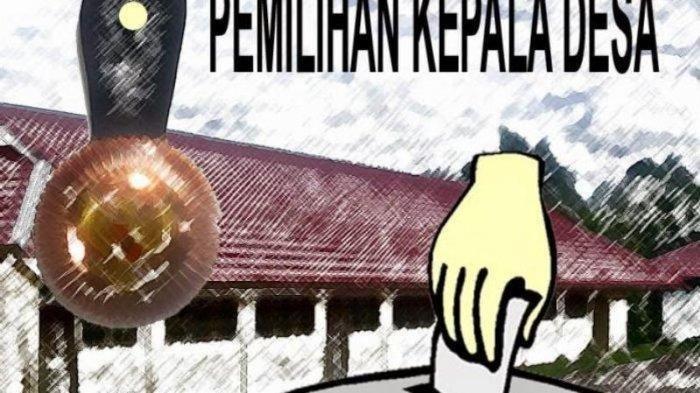 Pendaftaran Calon Kades Ditutup, 57 Desa di Mesuji Siap Gelar Pilkades Serentak November