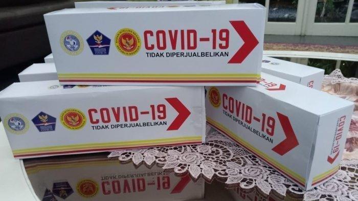 Obat Covid-19 di Bandar Lampung Langka, Satgas Segera Minta ke Menkes