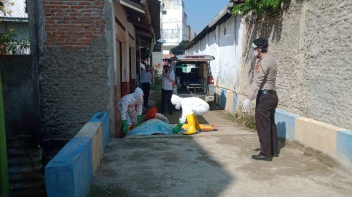 Polisi Beberkan Ciri-ciri Mayat Wanita Tambun di Pringsewu