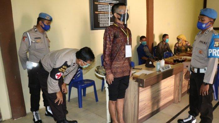 Penerimaan Anggota Polri Sudah Dibuka, Akpol 175 Orang, Bintara 10.650 Orang dan Tamtama 700 Orang