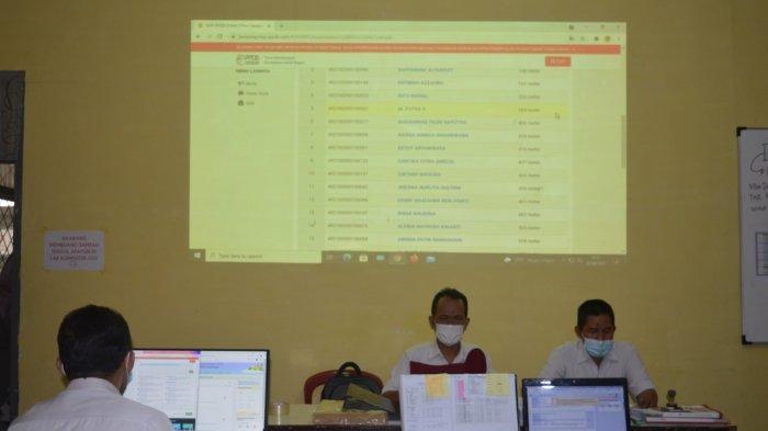 PPDB SMA Negeri 15 Bandar Lampung Buka Hingga 17 Juni