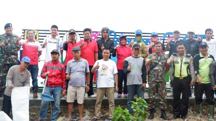 Pemkot Bandar Lampung Canangkan Taman Kabarti di Pesisir Panjang Utara