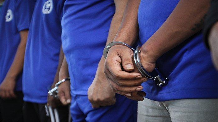 Ilmu Gendamnya Tak Mempan, Pelaku Curas di Lampung Selatan Ancam Korbannya Pakai Kayu