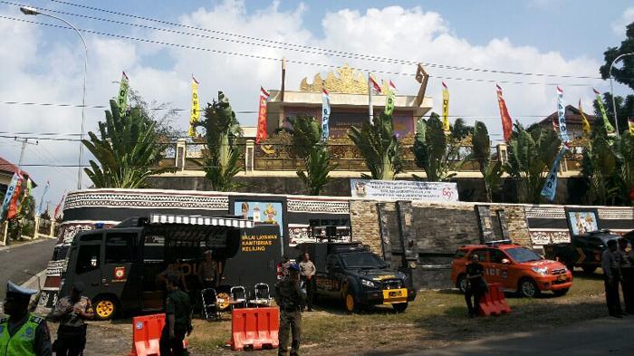 Diwarnai Walk Out 29 Anggota DPRD Bandar Lampung, Rapat Paripurna Ditunda