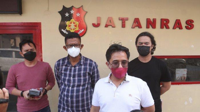Perawat Puskesmas Kedaton Bandar Lampung Dianiaya Minta Tersangka Ditahan