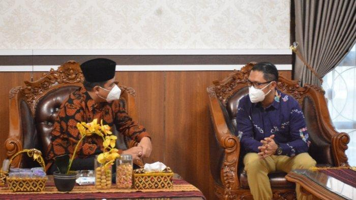 Pengeboran Minyak dan Gas Bumi di Way Pengubuan Lampung Tengah Dapat Lampu Hijau