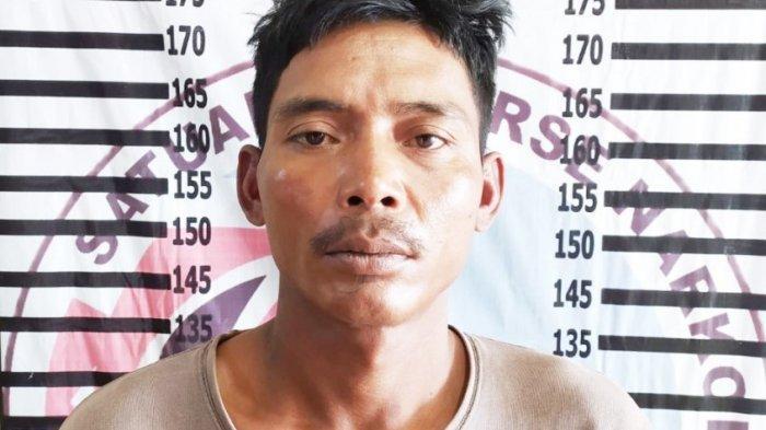 Transaksi di Pabrik Gula, Pengedar Sabu asal Mesuji Lampung Ditangkap Polres Tulangbawang