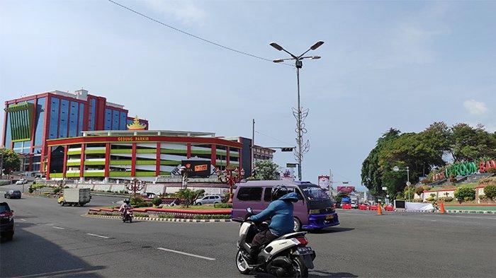 Warga Bandar Lampung Nekat Terobos Penyekatan PPKM agar Cepat Sampai Tujuan
